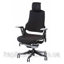 Крісло Special4You WAU BLACK FABRIC (E0772)