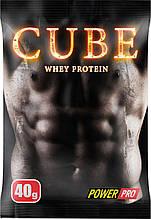 Протеїн Power Pro CUBE 40 g