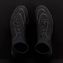 94bedfe6 Сороконожки Nike Hypervenom Phelon III DF TF 917769-001 (Оригинал), фото 2