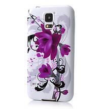 Печать на чехлах для Samsung galaxy S5 mini, фото 3