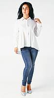 Стильная элегантная блуза