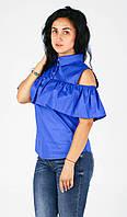 Блуза рюша , фото 1