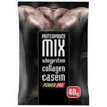 Протеїн Power Pro Protein MIX 40 g