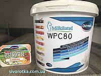ПРОТЕИН WPC Milkiland Ostrowia 2 kg.Chocolate (Шоколад)Оригинал!