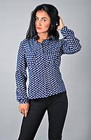 Оригинальная классическая рубашка