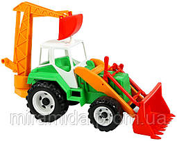 Трактор Тигр универсал