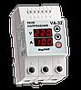 Реле напряжения с контролем тока VA-40А