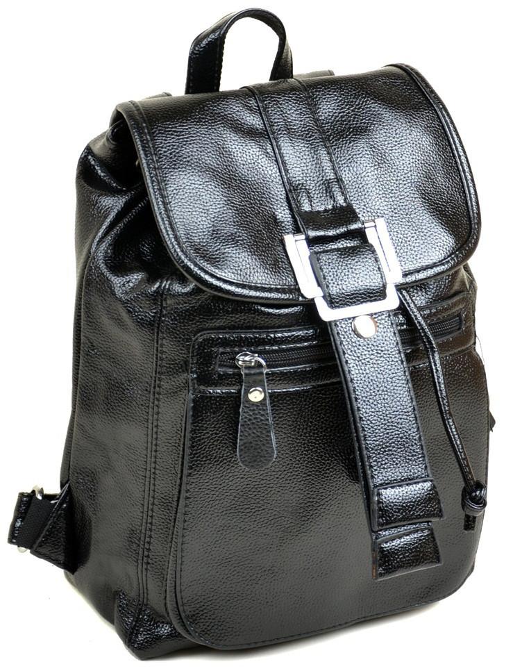 Городской женский рюкзак. Женский кожаный рюкзак. Стильный рюкзак. Качественный рюкзак.