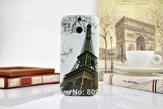 Печать на чехлах для HTC One M8, фото 3