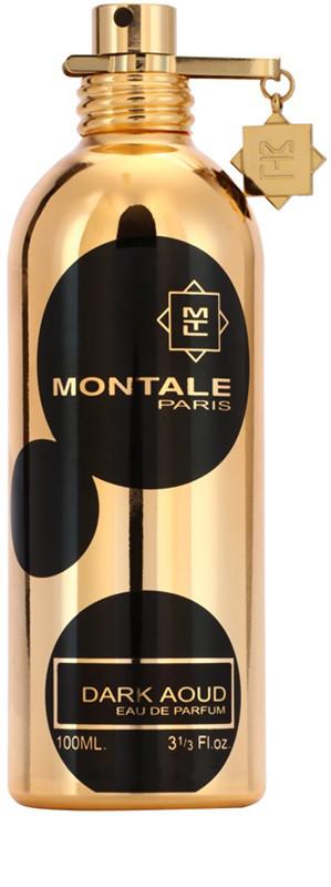 100 мл Лицензия Montale  Dark Aoud (унисекс)