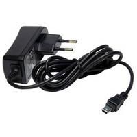 Сетевое зарядное mini USB-устройство 1A