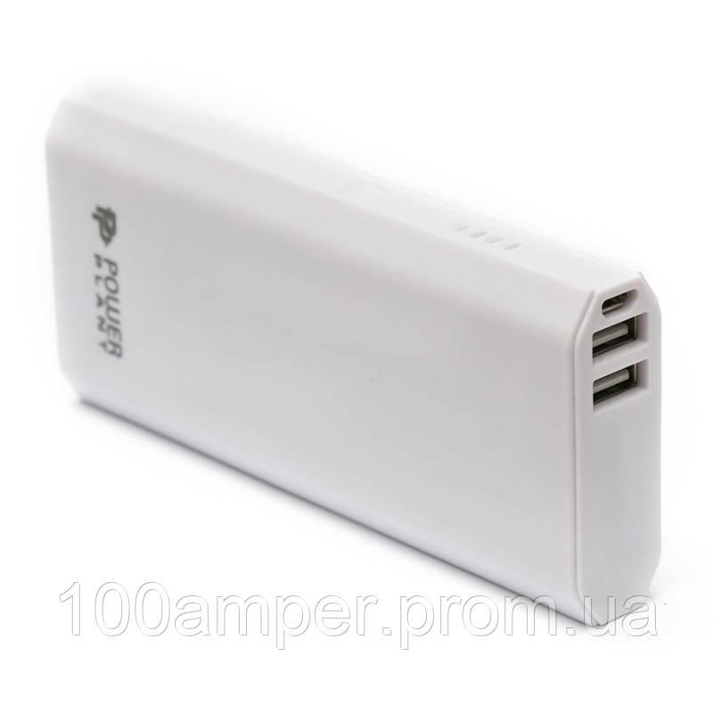 Универсальная мобильная батарея PowerPlant/PB-LA9259/20000mAh/универсальный кабель