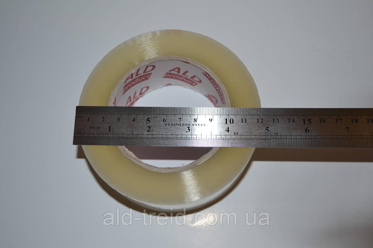 Скотч упаковочный 45*200 (0,40) ALD Product *при заказе от 2500грн
