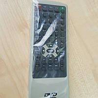 Пульт ДК ERISSON DVD KM-138B