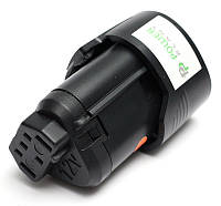 Аккумулятор PowerPlant для шуруповертов и электроинструментов AEG GD-RID-12 12V 2Ah Li-Ion (L1215)
