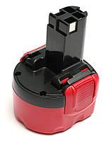 Аккумулятор PowerPlant для шуруповертов и электроинструментов BOSCH GD-BOS-7.2(A) 7.2V 1.5Ah NICD
