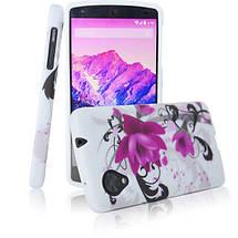 Печать на чехлах для LG Google Nexus 5, фото 2
