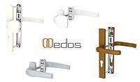 Нажимные гарнитуры Medos