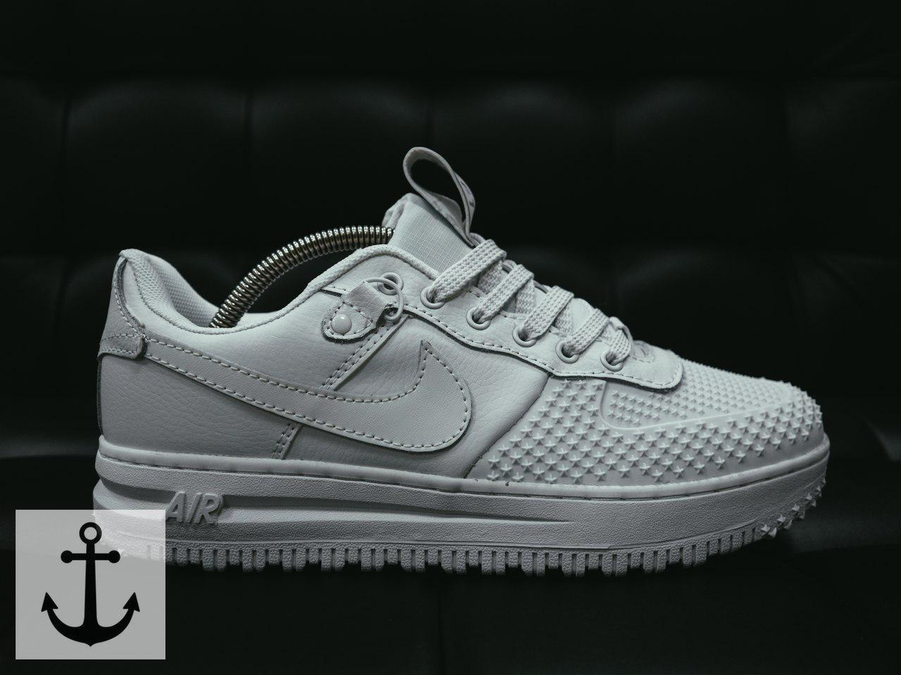 Мужские кроссовки Nike Lunar Force 1 Duckboot 6955bd87c063f