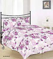Ткани для постельного белья бязь Бязь Голд № 20-1419