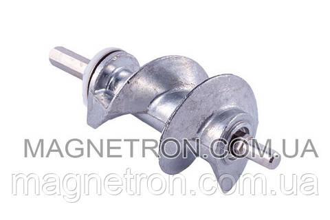 Шнек для мясорубок Moulinex SS-989843 (с уплотнительным кольцом)