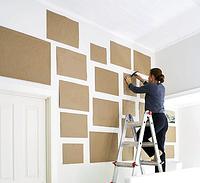 Рекомендации относительно гармоничного расположения картин в помещениях