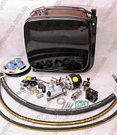 Гидравлика на тягач с баком за кабиной DAF/MAN/IVECO/RENAULT