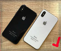 Vip Копия IPhone 10 Айфон X 5.8 13/7Мп 128ГБ 8 ядер Фабричная Корея Гарантия