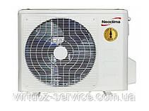 Инверторный кондиционер Neoclima NS/NU-18AHVIws серииArtVogue, фото 3