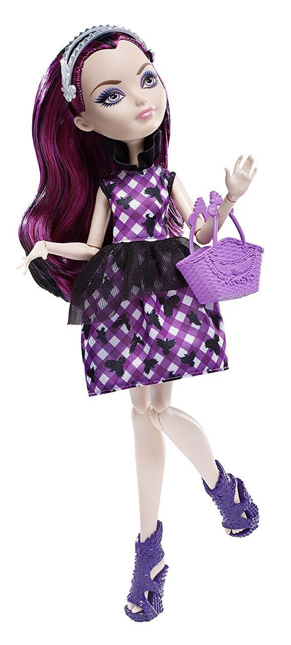 Рейвен Квин Зачарованный Пикник Кукла Эвер Афте Хай Ever After High Enchanted Picnic Raven Queen Doll
