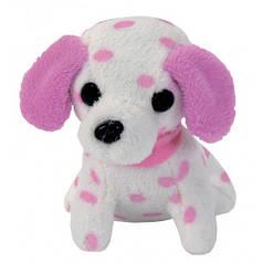 Мини-модница Далматинец, собачка с повязкой, 10 см. Chi Chi Love 589 0208-1