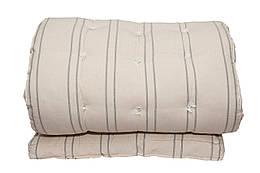 Матрас ватный 190х80х9, вес 10,2 кг (покрытие тик)