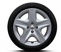 Колеса Dacia Logan
