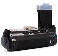 Батарейный блок Meike Canon 550D, 600D, 650D, 700D (Canon BG-E8)