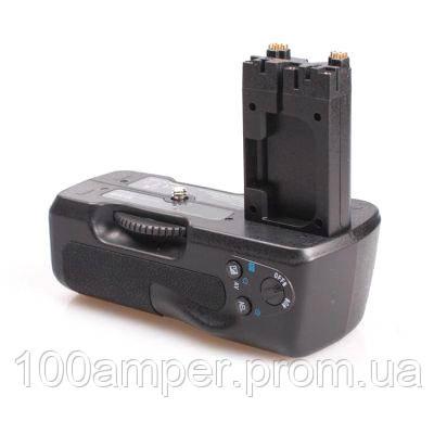 Батарейный блок Meike Sony A500, A550 (VG-B50AM)