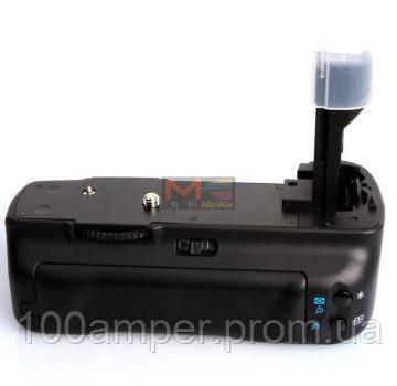 Батарейный блок Meike Canon 5D (BG-E4)