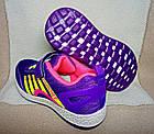 Лёгкие кроссовки детям, р. 31,33,34, фото 3