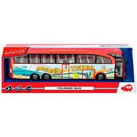 Туристический автобус Экскурсия по городу, 33 см (красный), Dickie Toys