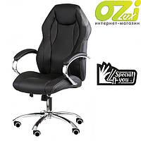 Офисное кресло Cross black Special4you