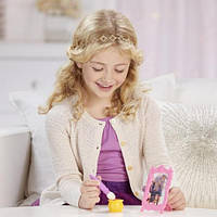 Кукла Рапунцель и ее хобби (28 см), Disney Princess Hasbro