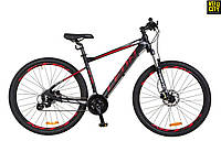 "Велосипед 27.5"" LEON XC 80 HDD 2018"