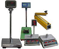 Сервис,ремонт,поверка и техническое обслуживание весов и любого весового оборудования