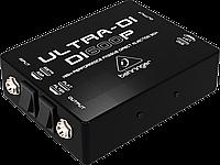 DI-BOX Behringer  DI600P ULTRA-DI