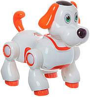 Собака Арго на радиоуправлении