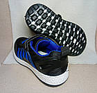 Лёгкие кроссовки детям, р. 34, стелька 21,2 см, фото 3