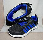 Лёгкие кроссовки детям, р. 34, стелька 21,2 см, фото 2