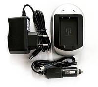 Зарядное устройство PowerPlant Panasonic DMW-BCA7, DMW-S001