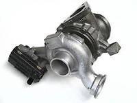 Турбина OM646 2.2CDI Merсedes Sprinter 06- не оригинал