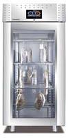 Шкаф сухого созревания салями STG  ALL 700 GLASS S LCD, EVERLASTI NG  (Италия)
