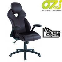 Офисное кресло Leader (brown) Special4you
